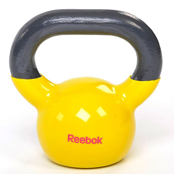 Tạ bình 5kg Reebok RAWT-18005YL