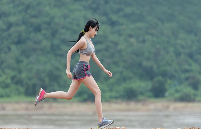 Kết quả hình ảnh cho chạy bộ tăng chiều cao